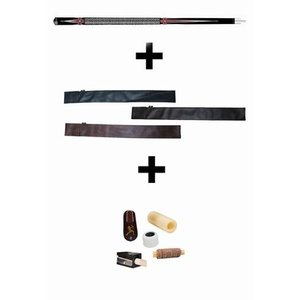 Pool cue combination deal 1