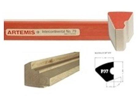 Rubberband en montage-onderdelen