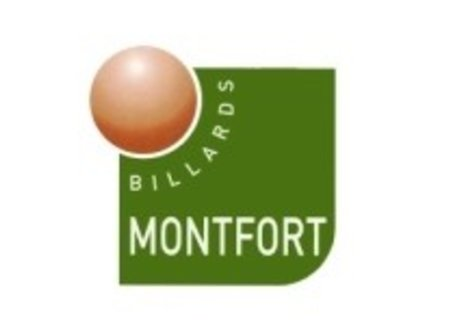 Montfort combination billiards