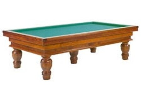 Used billiards