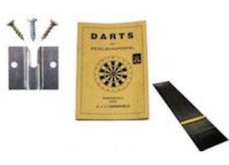 Other dart articles