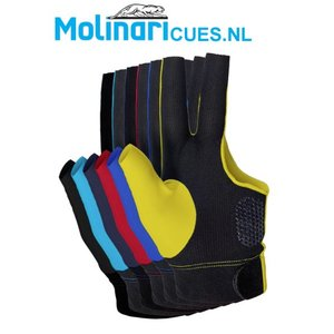 Billiards glove Molinari