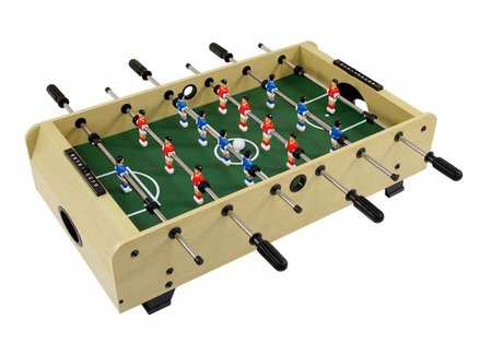 Football table and parts
