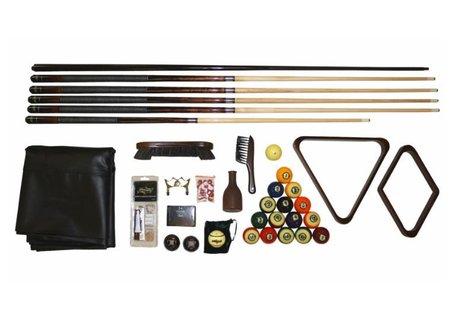 Billiards equipment