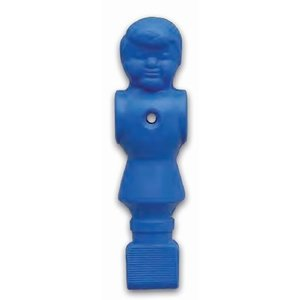 Tafelvoetbal Pop Blauw DM