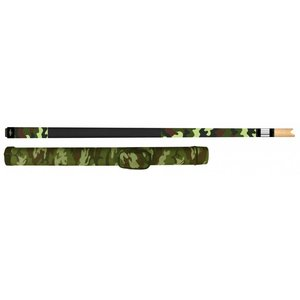 Shooter Army Pool cue & tube No1