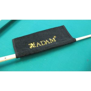 Adam towel Black w/ sleeve