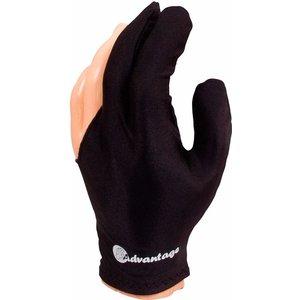 Glove Advantage black, medium