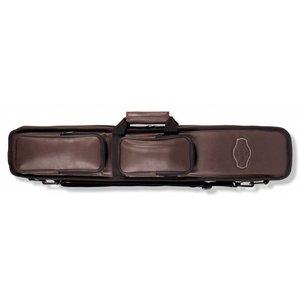 Buffalo De Luxe Cue Bag 4/8 Brown
