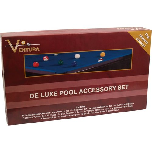 VENTURA Accessoire pakket pool DeLuxe Ventura