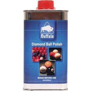 Ball Polish Buffalo Diamond