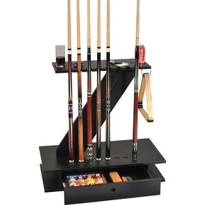 Cue stand Model Z for 8 Cues
