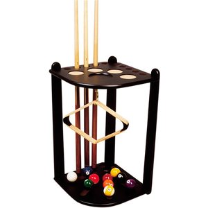 Keurek corner model, 10 cues, black