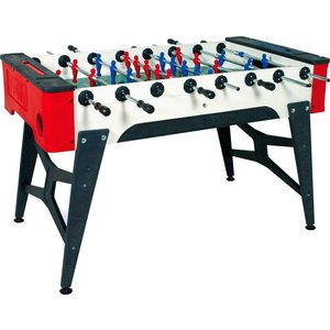 Outdoor football table STORM F1 outdoor