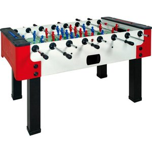 Outdoor football table STORM F2 outdoor