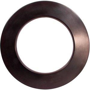 Dart catch ring black