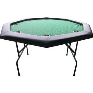 Poker Tafel Octagon 120CM