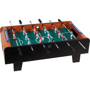 Mini voetbaltafel Explorer