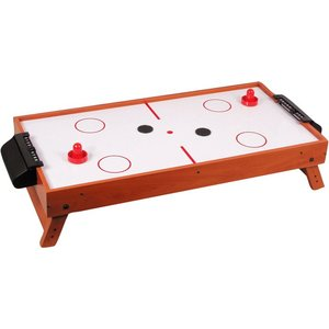 Mini Airhockey tafel Buffalo Explorer
