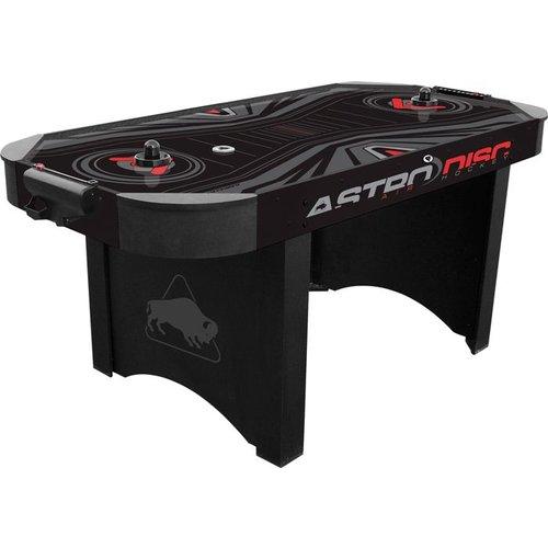 BUFFALO Airhockey tafel Buffalo Astrodisc 6 ft