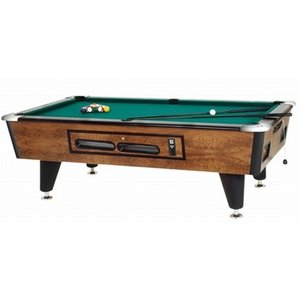 Pool table AMBASSADOR.
