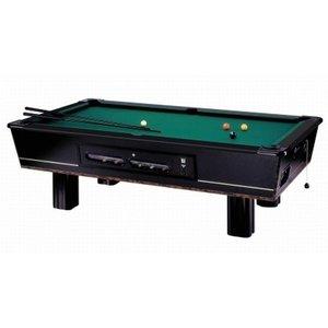 CONSUL pool table. Our advice