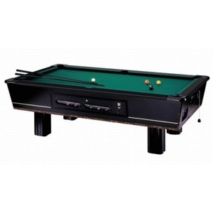 CONSUL pool table. Our advice