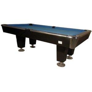 Pool billiard Black night II