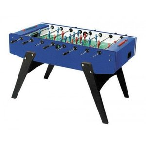 Soccer table Garlando G-2000 Indoor Blue