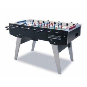 Football table Garlando Champion foldable