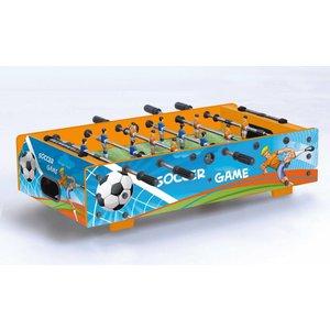 F-MINI Soccer game Holland.