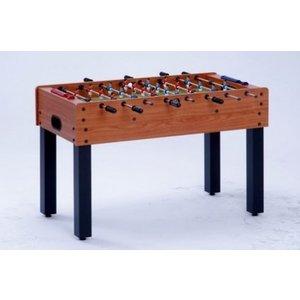 Foosball table F-1. Cherry wood