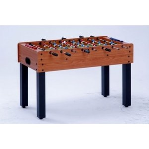 Table football table F-1. Cherry wood