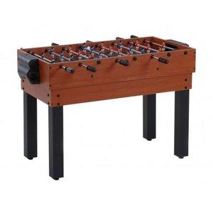 Tafelvoetbal tafel Multi. 12 spelen