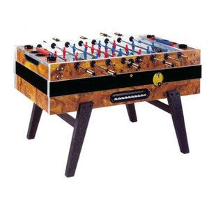 Foosball table Garlando De Luxe export