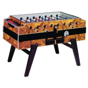 Foosball table Garlando Coperto De Luxe