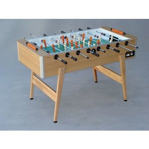 Foosball table Profi Deutscher Meister Eiken