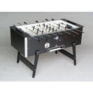 Deutsche Meister football table Grande Luxe black