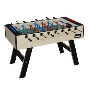 Deutsche meister football table Young Line natural