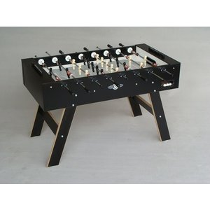 Deutsche meister football table Young Line black