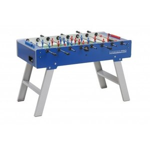Football table Garlando Master pro weatherproof foldable