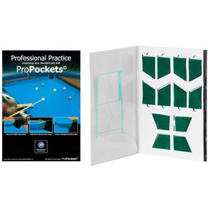 Pocket Constriction ProPockets, Pool