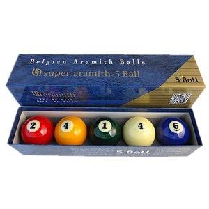 New Carom game 5-Ball