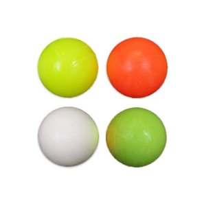 Tafelvoetbal bal glad