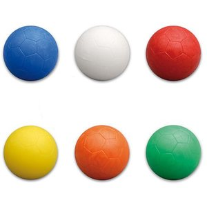 Table football Ball profile.