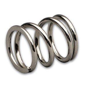soccer table metal spring 16 mm diameter 37 mm long