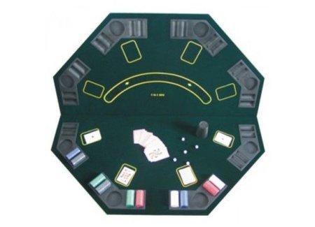 Poker tafels