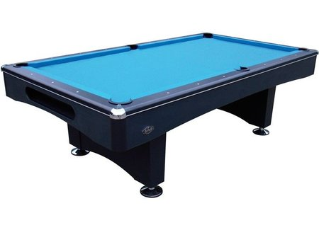 All Pool billiards with slate plate