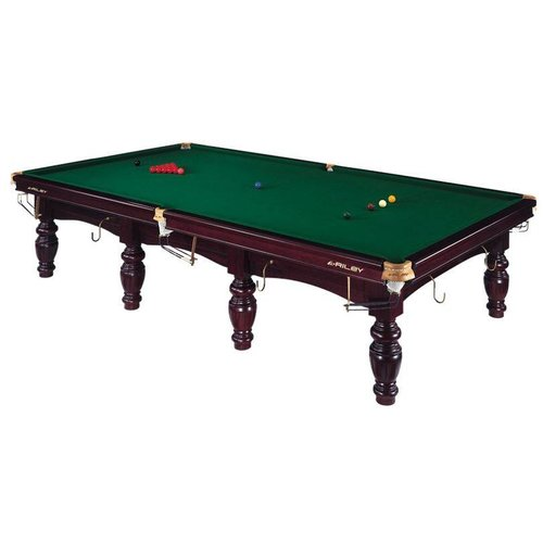 Riley Snookerbiljart Riley Aristocrat steelblock