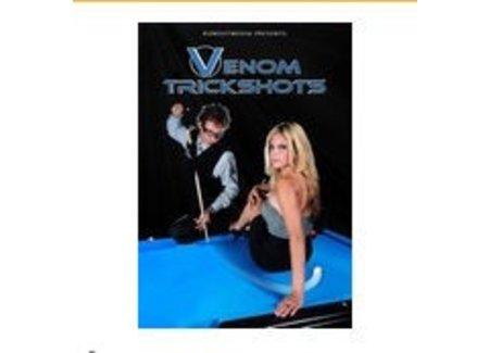 DVD biljart